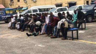 Police accuse 48 Yoruba Nation agitators of murder, unlawful assembly