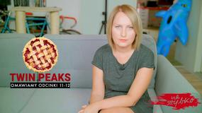 """""""Jakby niepaczeć"""": czy warto obejrzeć trzy ostatatnie odcinki """"Twin Peaks""""?"""