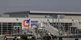 Zbudowali lotnisko za miliony, a latają co dwa dni