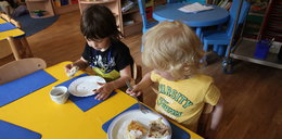 To jedzą dzieci w przedszkolach