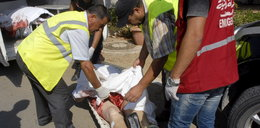 Świadek: masakrę w Tunezji dokonało dwóch nastolatków