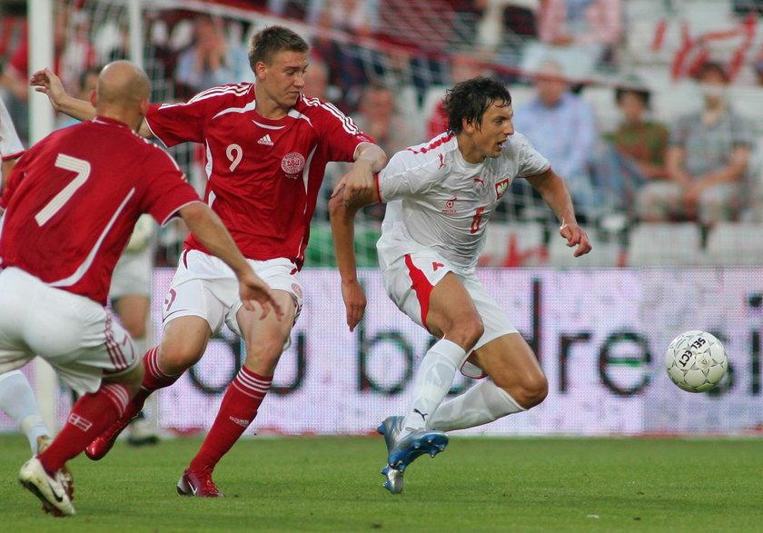 Znany duński piłkarz Nicklas Bendtner (31 l.) ujawnił tajemnice ze swojego życia.