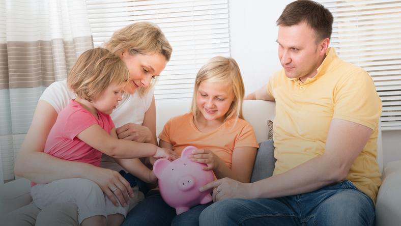 Sytuacja finansowa sektora gospodarstw domowych – raport NBP