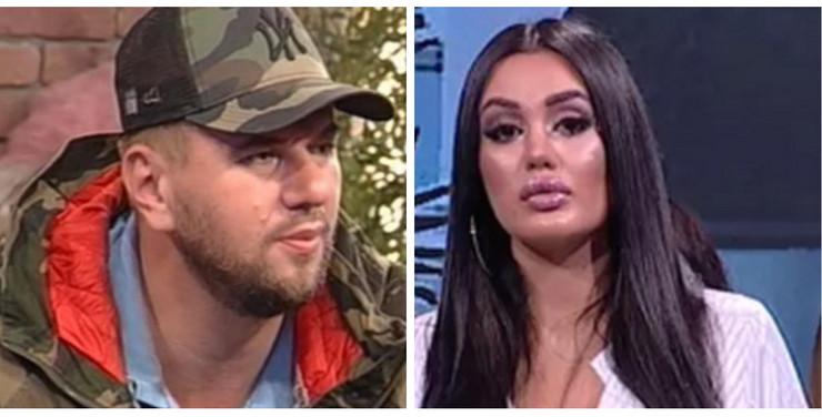 Janjuš i Ana Korać