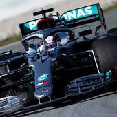 FORMULA 1 - KONAČNO! Hamilton najbrži na prvom treningu za Veliku nagradu Austrije /VIDEO/