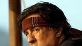 John Rambo i handlarze żywym towarem