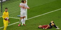 Dania załatwiła sprawę w pierwszej połowie. Czesi poza turniejem