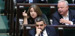 140 mln - tyle były warte publikacje o geście Lichockiej