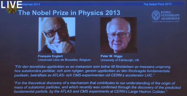 Laureaci Nagrody Nobla z fizyki