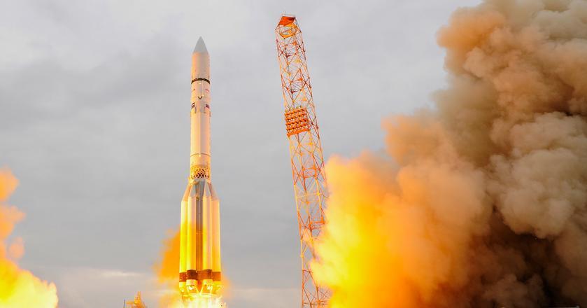 ESA prowadzi misję ExoMars, szukającą na Marsie śladów biologicznych i geologicznych
