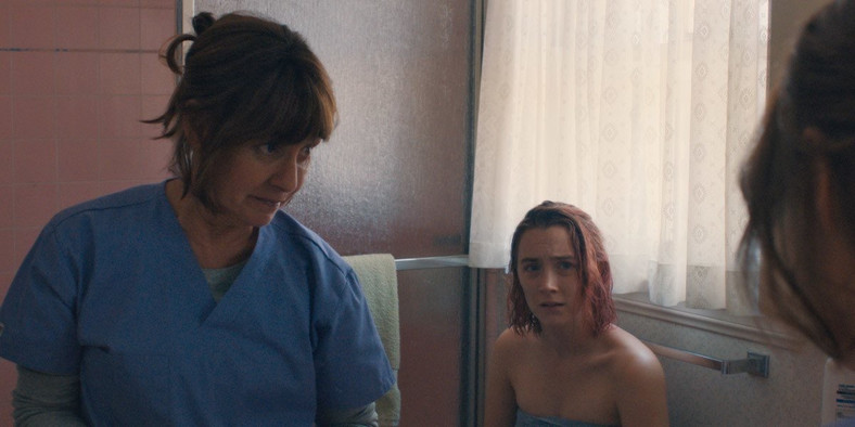 """Lady Bird"": kadr z filmu"