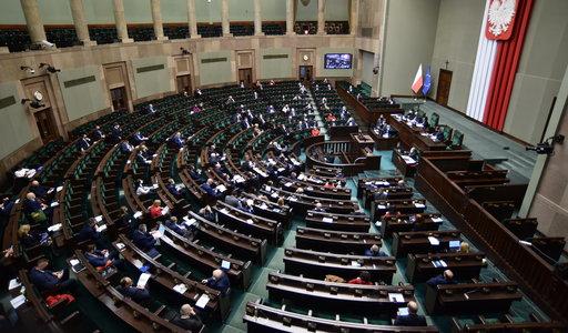 Co by było, gdyby partie Ziobry i Gowina startowały do Sejmu samodzielnie? Zobacz najnowszy sondaż dla Faktu!