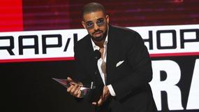 Drake rządzi na Spotify