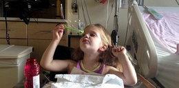 Serce 3-latki przestało bić na 12 minut. Ożyła!