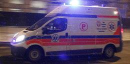 Tragedia w Iławie. Nie żyje 14-latka