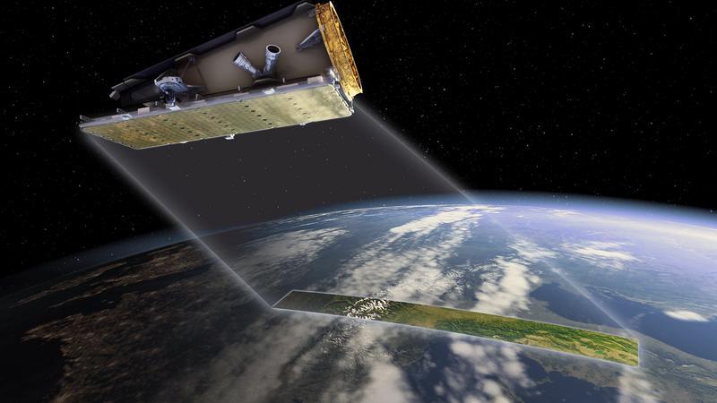 AUSTRALIA CSIRO SATELLITE ACCESS DEAL (CSIRO secures access to new high-performance satellite for Australia)