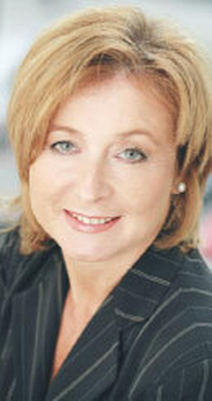 Jolanta Nowakowska-Zimoch, partner Kancelaria Lovells