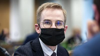 Pamiętacie ministra Piotra Patkowskiego? Ale się zmienił!