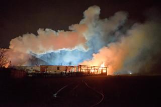 Małopolskie: Eksplozja w Bańskiej Niżnej. Zginął mężczyzna