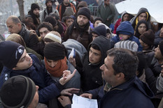 migranti 02 foto Tanjug AP