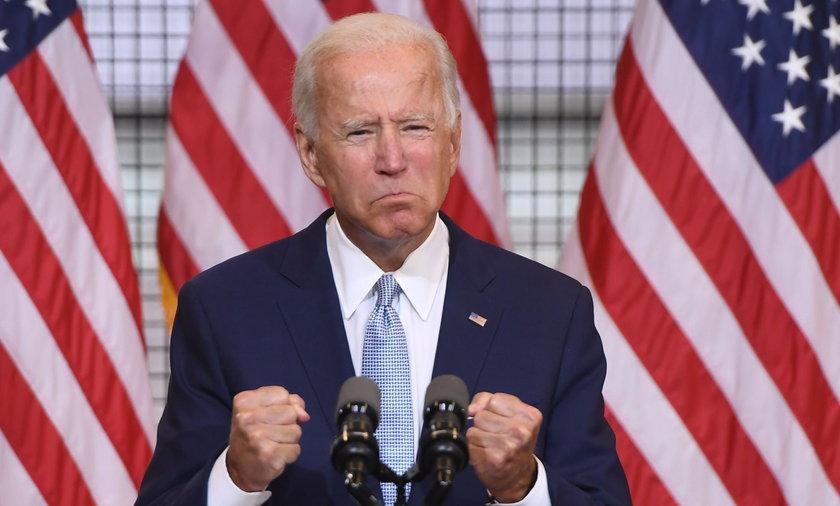 Joe Biden: Wierzymy, że wygramy te wybory