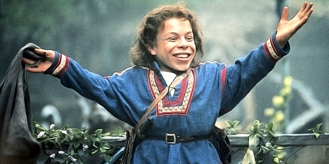 """Willow"": kadr z filmu"