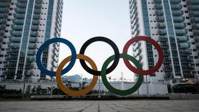 Rio 2016: mongolscy trenerzy zdyskwalifikowani na trzy lata za rozebranie się