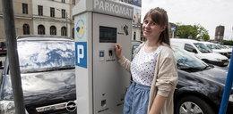Katowice: zapłacisz kartą za parkowanie!