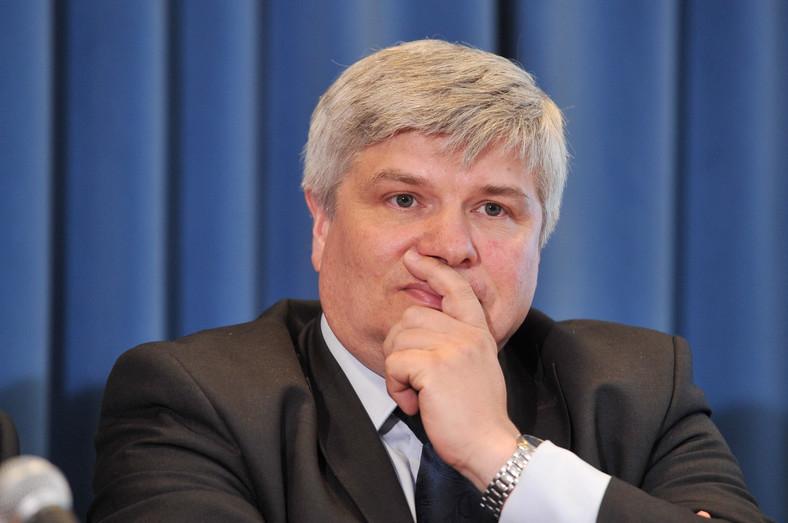 """Lasek: Zdjęcie potwierdzające """"zamach w Smoleńsku"""" jest fałszywe. Zawiadamiam prokuraturę"""