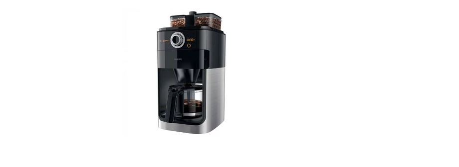 Philips Grind & Brew HD7769 00