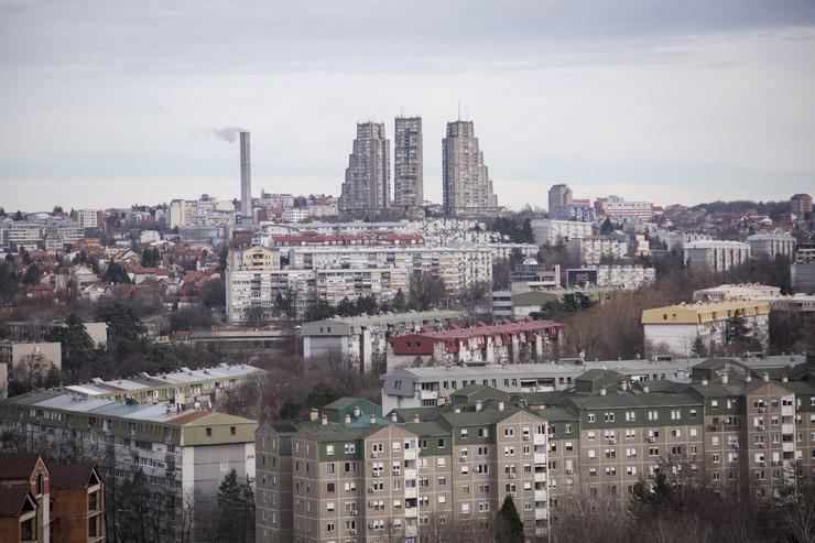Panorama Beograd 03 RAS foto Vladimir Zivojinovic