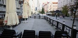 Lockdown w Polsce. Rząd przedłuża zamknięcie restauracji