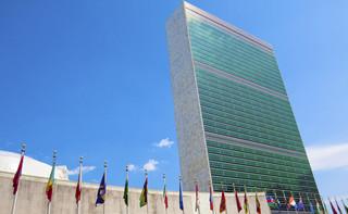 Krzysztof Szczerski objął funkcję reprezentanta Polski przy ONZ w Nowym Jorku