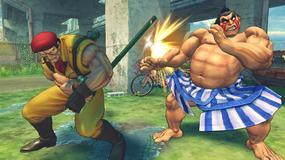 Capcom nie kopiuje własnych wojowników