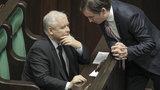 Dlaczego Kaczyński wybaczył Ziobrze? Szokująca teoria!