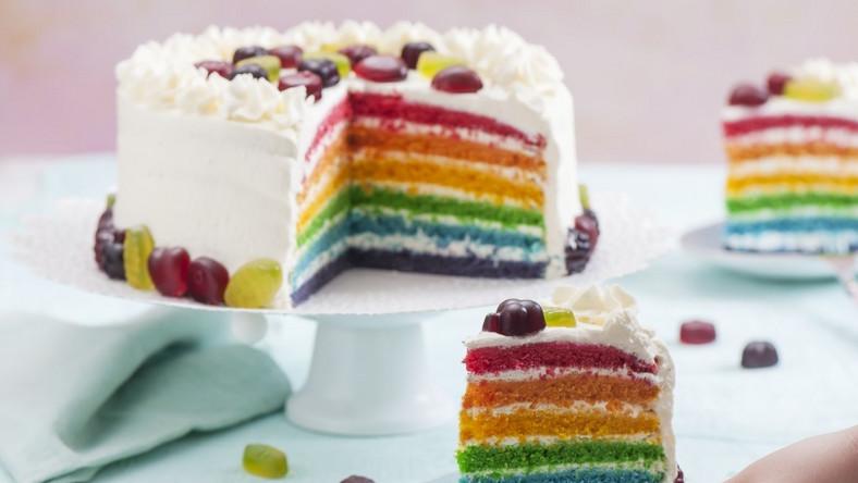Słodycz w sam raz na Dzień Dziecka!