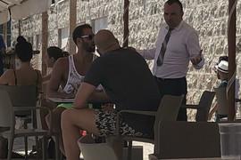 PAPARACO Košarkaš je TRUDNU SUPRUGU VARAO sa Milenom Ćeranić, a sada uhvaćen u Crnoj Gori