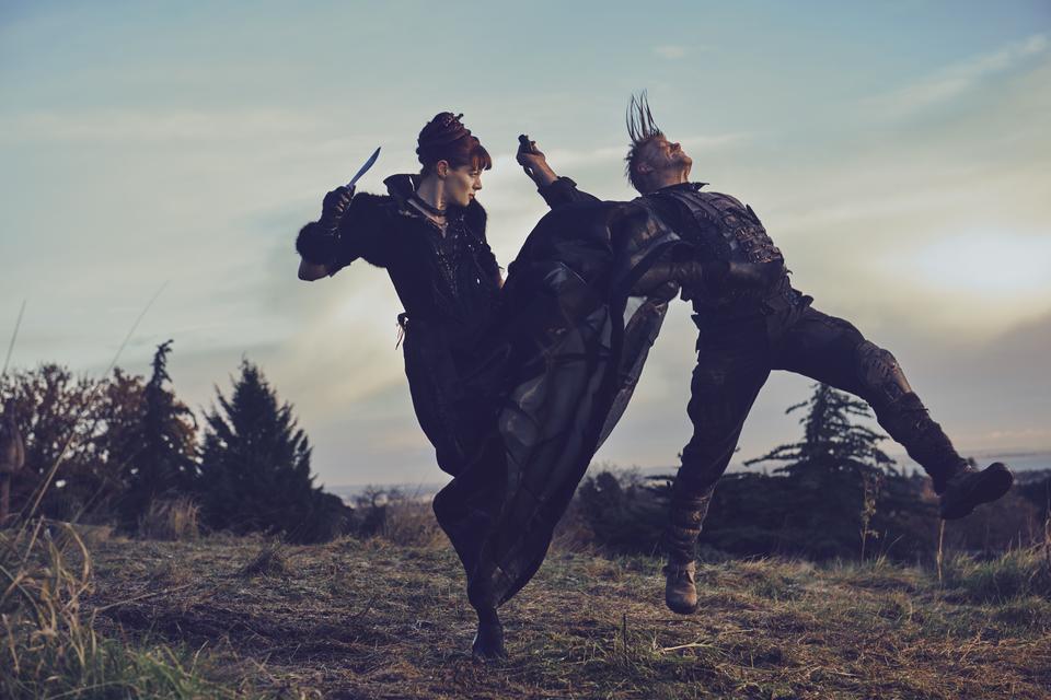 """""""Kraina bezprawia"""": zdjęcie promujące drugi sezon"""
