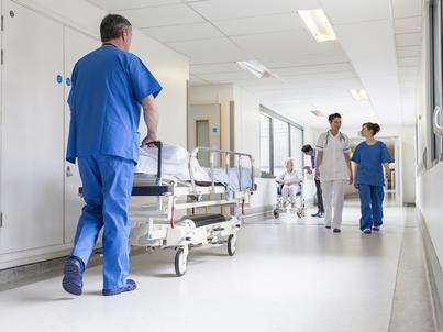 Aż 2310 lekarzy wypowiedziało klauzulę opt-out - wynika z ministerialnych danych z 1 grudnia.