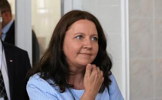 Lichocka: Politycy PO i D. Tusk to 'czynni szatani' w porozumieniu Polski z KE