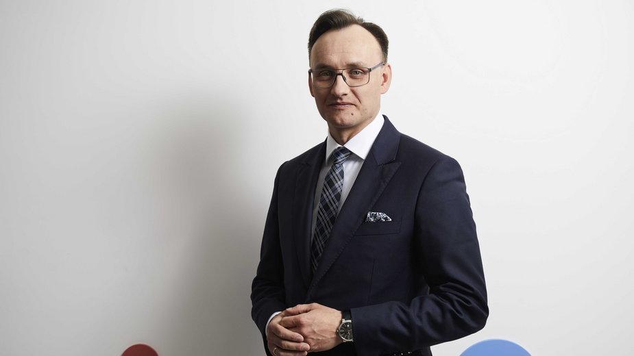 Mikołaj Pawlak - Rzecznik Praw Dziecka