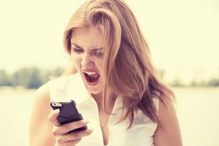 Nagminne SMS Premium problemem dla konsumentów