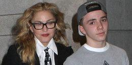 Dramatyczne wyznanie Madonny: straciłam syna