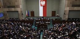 Sejm wybrał skład Trybunału Stanu