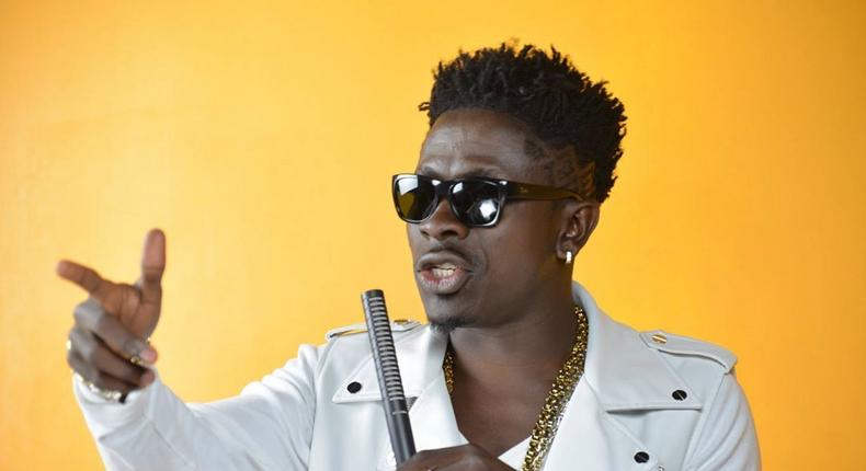 Shatta Wale says he is investing wisely