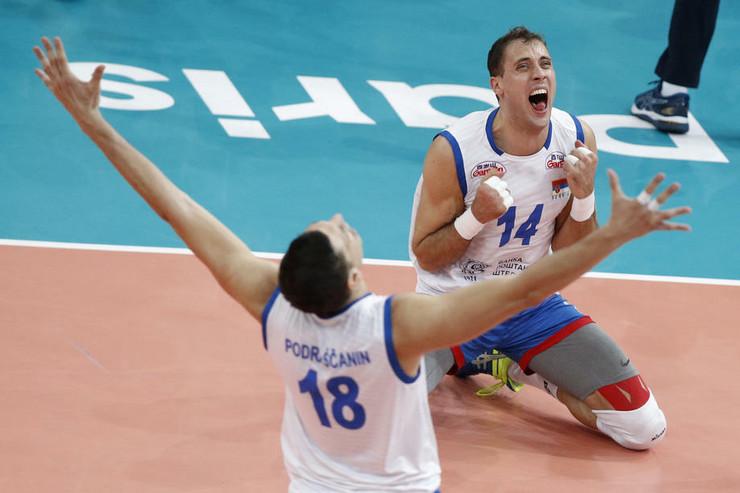 Marko Podraščanin i Aleksandar Atanasijević