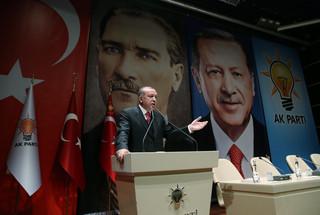 Turcja: Erdogan odrzucił przeprosiny NATO za 'incydent' w Norwegii