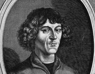 Kopernik powiedział praktycznie to samo, co Arystarch. Ale lepiej pokazał szczegóły