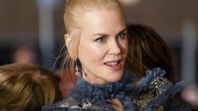 """Nicole Kidman na premierze """"Lion. Droga do domu"""""""