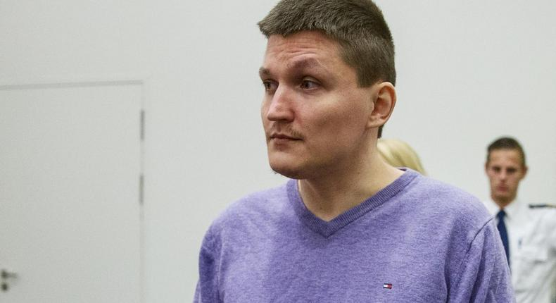 Vladimir Drinkman pleaded guilty to being a part of the largest hack carried out in the US